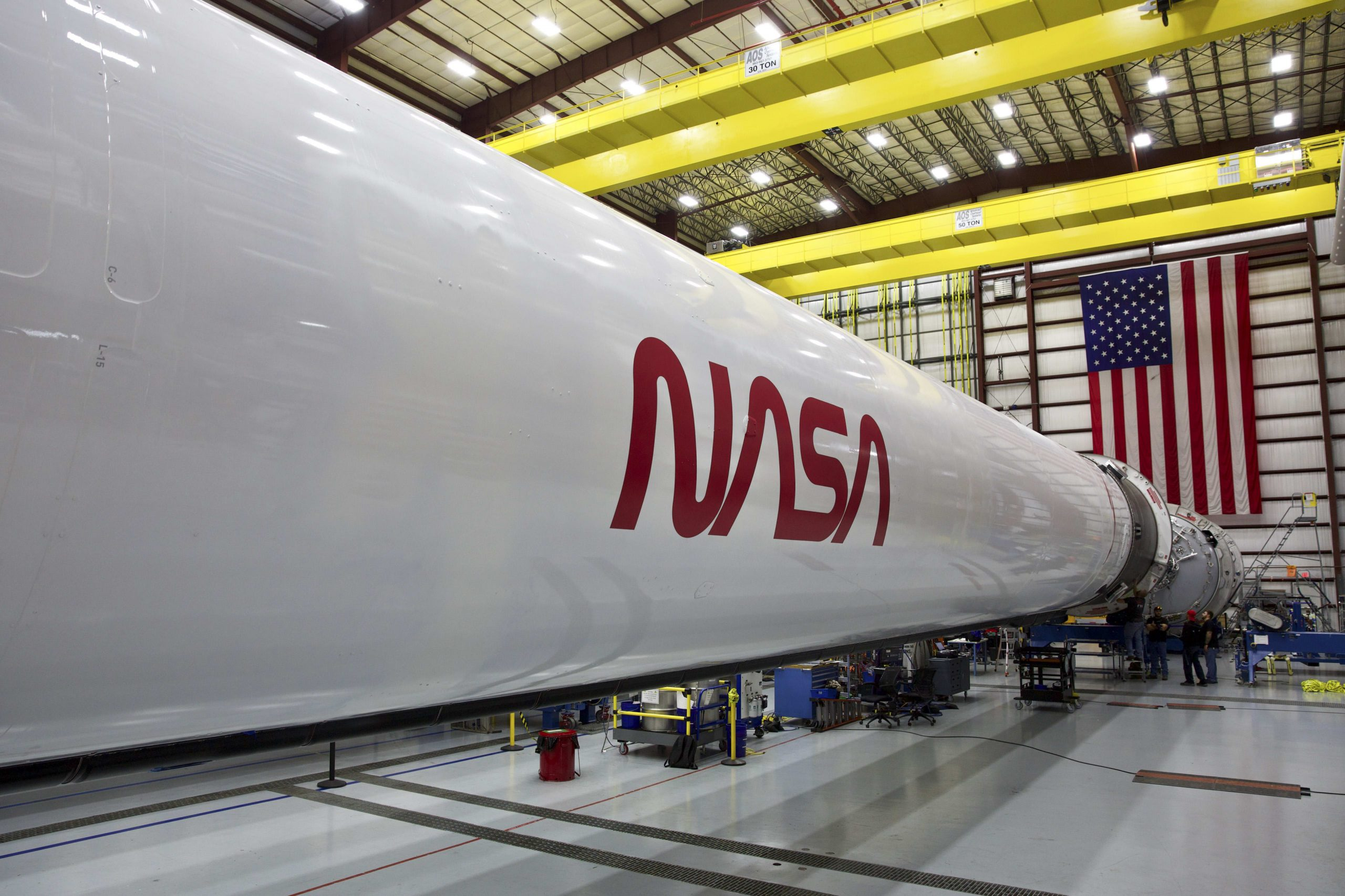 Misi Terkenal NASA