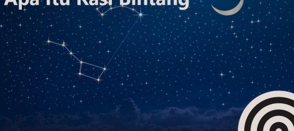 Apa Itu Rasi Bintang