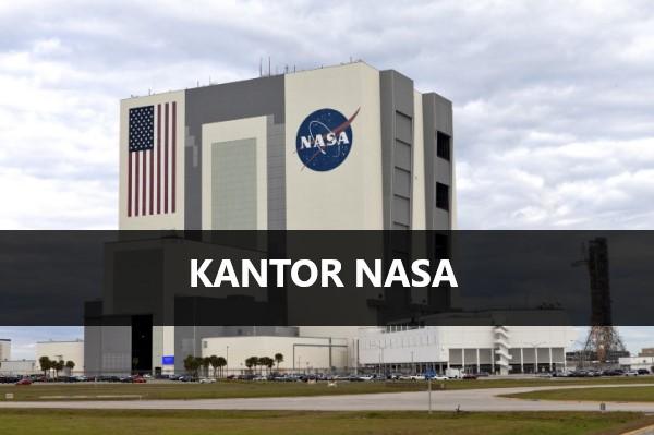 Kantor NASA